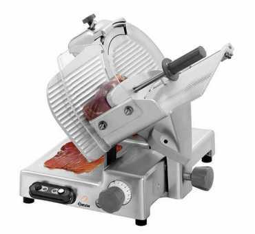 BARTSCHER - Trancheur professionnel 400 W avec lame 300 mm - 174302