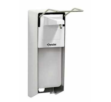 distributeur-savon-commande-coude-bartscher-850008