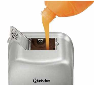 distributeur-savon-automatique-mural-Bartscher-850009