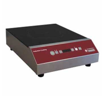 Plaque induction professionnelle Diamond 3000 W