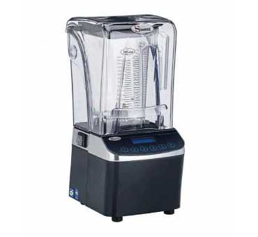 Blender professionnel silencieux SANTOS - Brushless Blender 62A