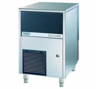 Machine à glaçons granulaire Brema (105 kg/ jour) avec réserve 30 kg - GB 903 A/W-HC