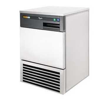 Machine glacons pro Whirpool 40 kg/jour (réserve 20 kg) - AGB024 K40