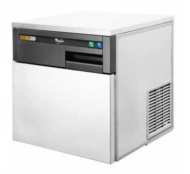 WHIRLPOOL K20 - Machine à glaçons automatique avec réserve 20Kg / 24h