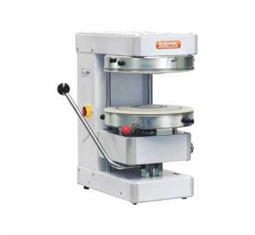 SIGMA - Presse à pizza manuelle diamètre 500 mm - SPZ50
