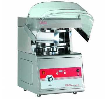 OEM - Presse pizza diamètre 350 mm - PF300/35MTE
