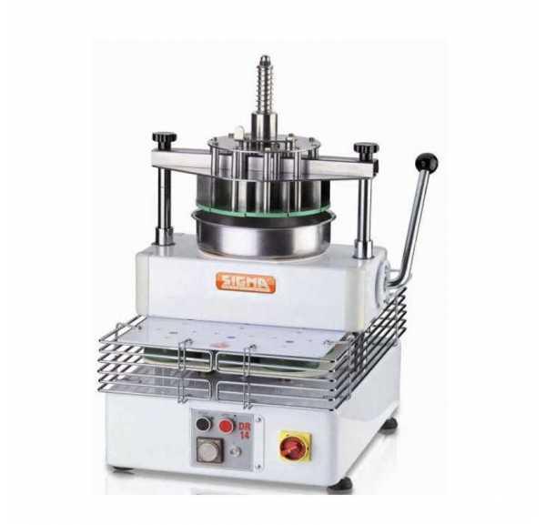 SIGMA - Diviseuse-bouleuse à pâte à pizza - DR-11