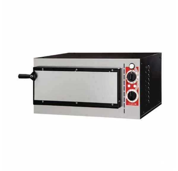 GASTRO M - Four à pizza Pisa 1 chambre Ø320mm - DS180