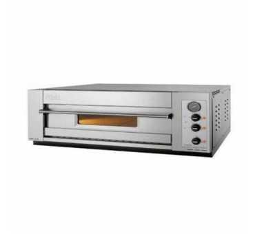 OEM - Four à pizza électrique DM DOMITOR 1 chambre 6 pizzas Ø300 mm - 6,30L