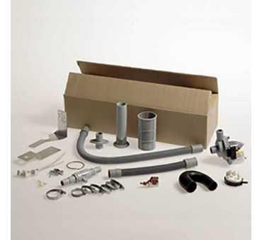 Kit Pompe de Vidange pour Lave-Vaisselles Diamond - DPS-LC/4-NP