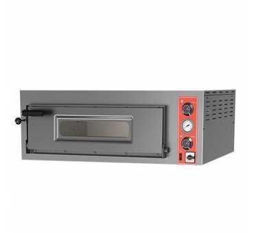 PIZZAGROUP - Four à pizzas électrique Entry Max 1 chambre Ø300-340mm - MAX