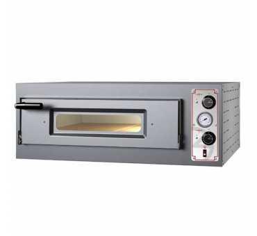 PIZZAGROUP - Four à pizzas électrique Entry Basic 1 chambre Ø300-340mm - BASIC