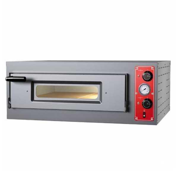 PIZZAGROUP - Four à pizzas électrique Entry Six 1 chambre Ø300-340mm - SIX4