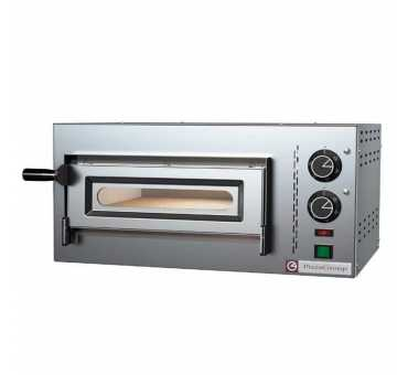 PIZZAGROUP - Four à pizzas électrique Compact 1 chambre - COMPACT