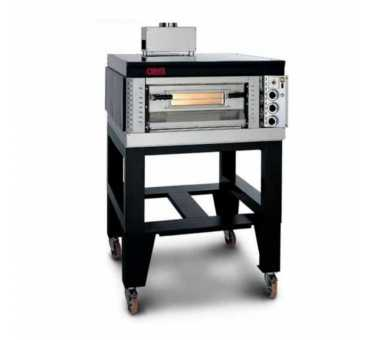 OEM - Four à pizzas gaz SG Modulaire 1 chambre 6xØ300 mm - SG69/1