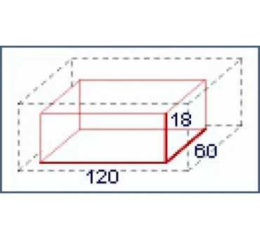 MORETTI FORNI - Four à pizza électrique SERIEP 1 chambre Ø300-450 mm - P120E1-A
