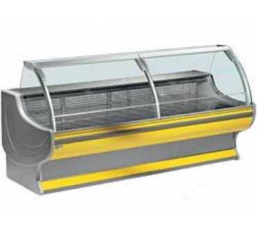 DIAMOND - Vitrine réfrigérée ventilée +4/+6°C - CORDOBA PLUS