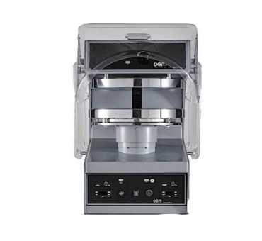 Presse pizza OEM diamètre 450 mm Pressform Porfessional - PF45MTE