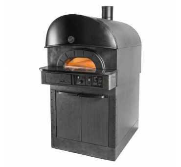 Four à pizzas sur étuve Neapolis 6 ou 9 pizzas de Moretti Forni