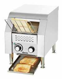 Toaster convoyeur