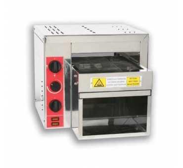 SOFRACA - Toaster à convoyeur rapid 1 avec ruban 220 mm - TR1PM