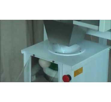 DIAMOND - Bouleuse 3600/1000 pcs/h de 20/300 gr - BSL-300A