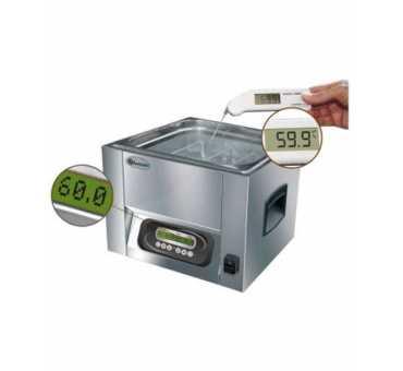 LAVEZZINI - Système de cuisson à basse température 25 L CVS400 - Série Sous Vide