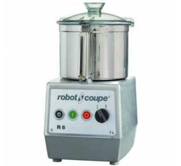 Robot Coupe R7 - Cutter Coupe Légumes 7.5 L