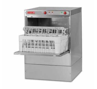 Lave-verres Gastro-M Barline 40 ouvert