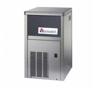 FURNOTEL - Machine à glaçons pleins avec réserve 28kg/24h
