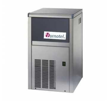 FURNOTEL - Machine à glaçons pleins avec réserve 37kg/24h