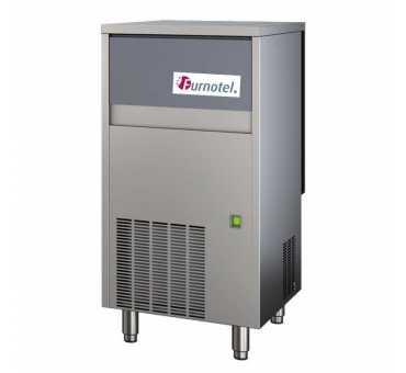 FURNOTEL - Machine à glaçons pleins avec réserve 53kg/24h