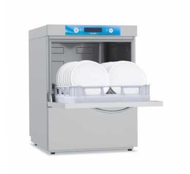 ELETTROBAR - Lave-vaisselle panier 500x500 ouverture 385mm