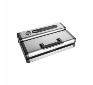 BUFFALO - Machine sous-vide inox largeur de soudure 300mm