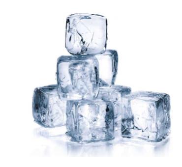 Machines à glaces gros cube XXL série IM - HOSHIZAKI