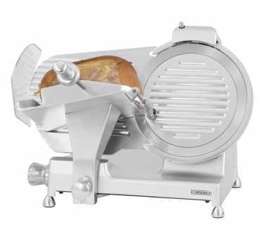 CASSELIN - Trancheur professionnel à jambon Ø 250 mm