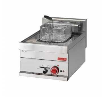 GASTRO M - Friteuse électrique 10L