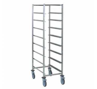 TOURNUS - Echelle pour casiers à vaisselle 8 niveaux