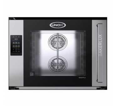 UNOX - Four ventilé Vittoria.Matic Touch 6 niveaux 600x400 serrure manuelle