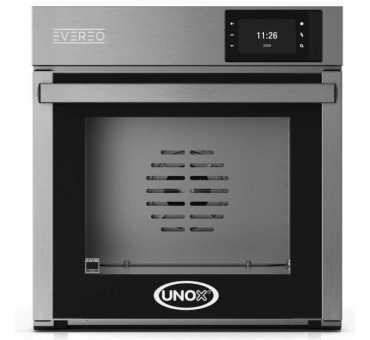 UNOX - Frigo chaud 10 niveaux 460X330 ouverture de bas en haut - Evereo Cube