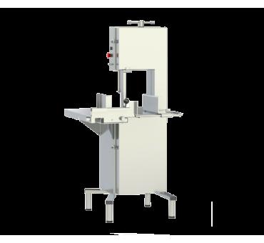 PSV - Scie à os de table avec lame 2500 mm et coupe 350x275 mm - SS2500