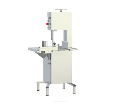 PSV - Scie à os de table avec lame 3155 mm et coupe 420x375 mm - SS3155