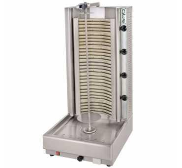 TECHNITALIA - Doner grill kebab électrique 60 kg - YDE60