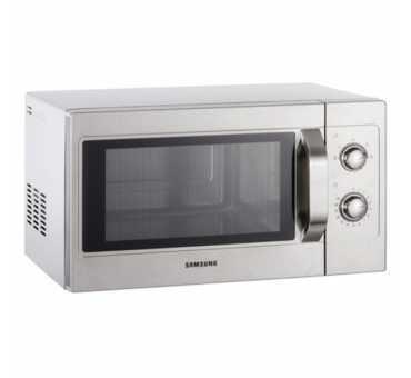 Micro-ondes Professionnel 26 L Samsung - Version Manuel CM1099A