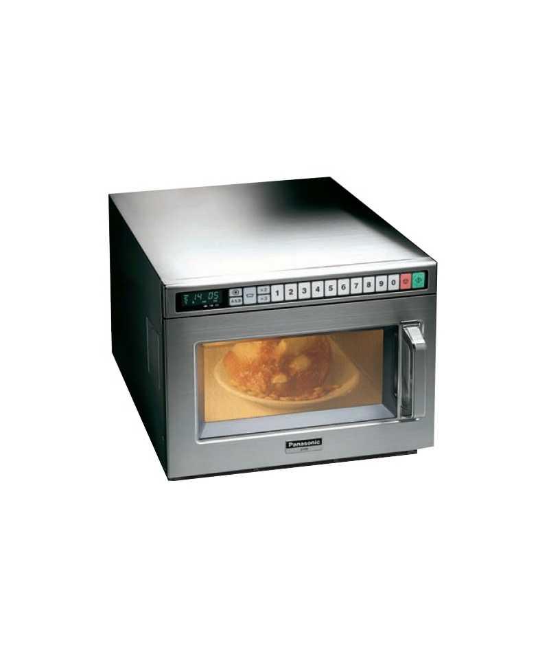 Four micro-ondes professionnel | Vente four micro-ondes cafeteria ...
