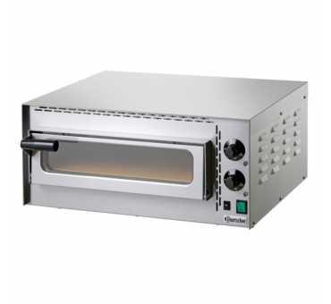 BARTSCHER - Four à pizza semi-professionnel Mini Plus 1 chambre - 203530