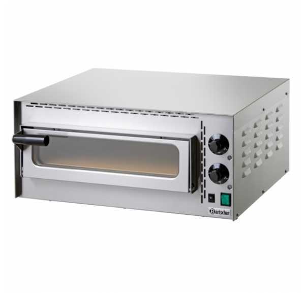 BARTSCHER - Four à pizza professionnel Mini Plus 1 chambre - 203530