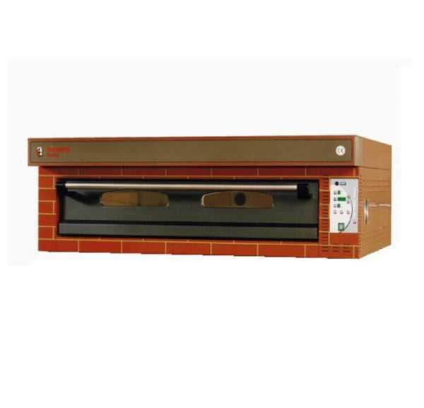 TORNATI FORNI - Four à pizza électrique 8 pizzas - EUROPA 126