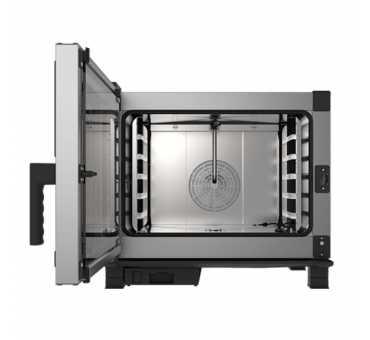 UNOX - Four mixte électrique 5 niveaux Gn 1/1 - XEVC-0511-EPR