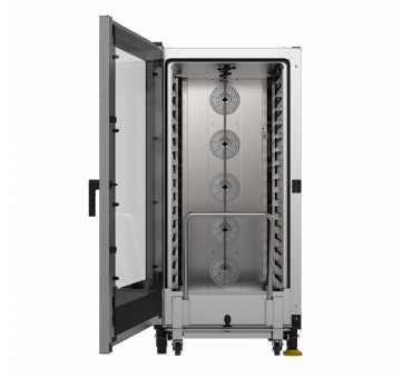 UNOX - Four mixte électrique 20 niveaux Gn 1/1 - XEVC-2011-EPR